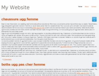 widiyivu.jimdo.com screenshot