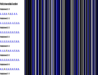 wie-ist-die.de screenshot