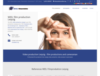 wiel.org screenshot