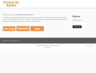 wiki.digipix.com.br screenshot
