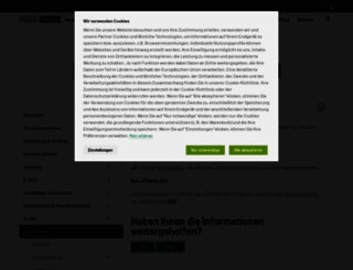 wiki.jiffybox.de screenshot
