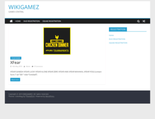 wikigamez.com screenshot