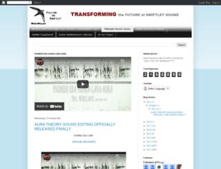 wikiwalet.blogspot.com screenshot