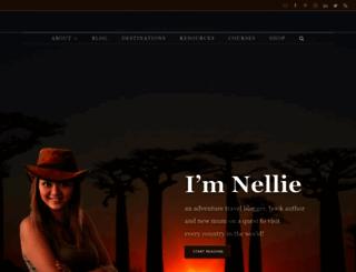 wildjunket.com screenshot