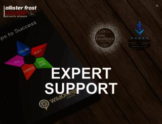wildorangemedia.com screenshot