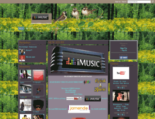 wildplum.ning.com screenshot