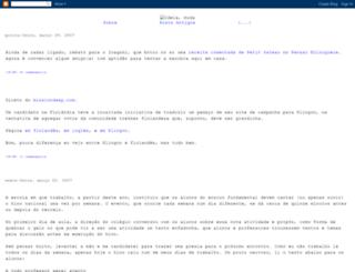will.blogspot.fr screenshot