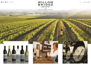 willowbridge.com.au screenshot