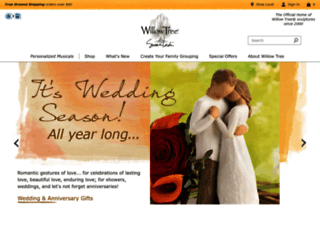 willowtree.com screenshot