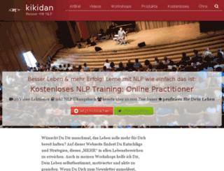 win.kikidan.com screenshot
