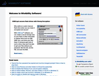 winability.com screenshot