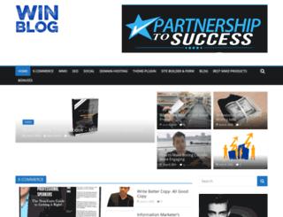winbuyercorp.com screenshot