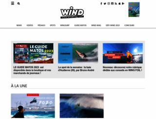 windmag.com screenshot