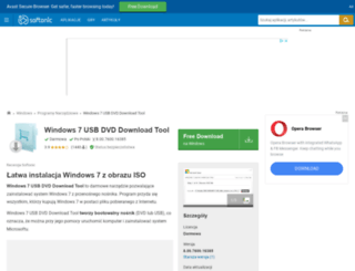 windows-7-usb-dvd-download-tool.softonic.pl screenshot