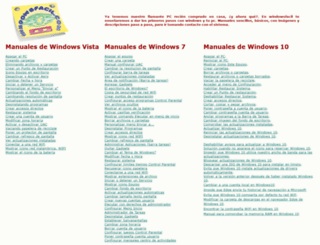 windowsfacil.com screenshot