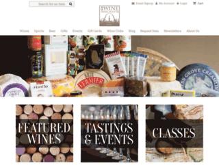 winemerchantltd.com screenshot