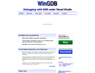 wingdb.com screenshot