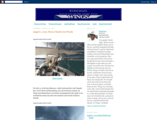 wingssail.blogspot.com.au screenshot
