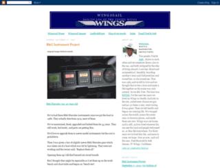 wingssail.blogspot.it screenshot