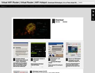 winhotspot.com screenshot