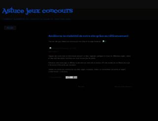 winneruni.blogspot.com screenshot