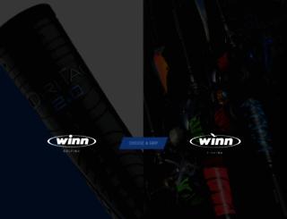 winngrips.com screenshot