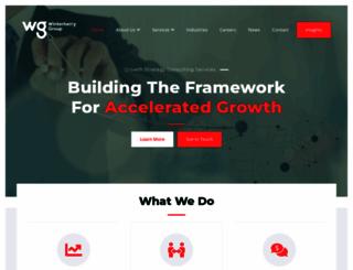winterberrygroup.com screenshot