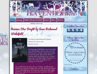 winterhavenbooks.blogspot.com screenshot