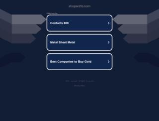 wintouch2014.shoperzfa.com screenshot