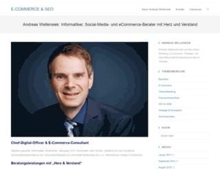 wir-lieben-branchen.de screenshot