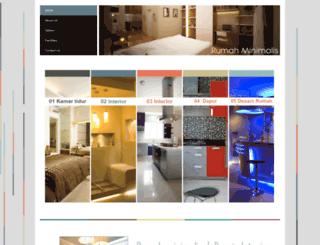 wira-wan.com screenshot