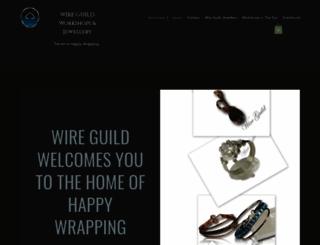 wireguild.com screenshot