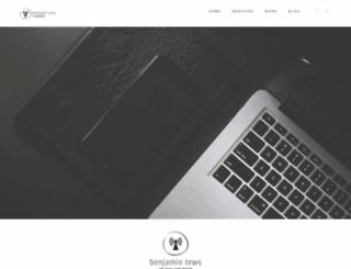 wireless-solutions.net screenshot