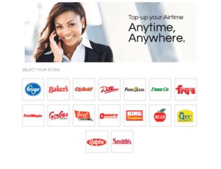 wirelessairtime.com screenshot