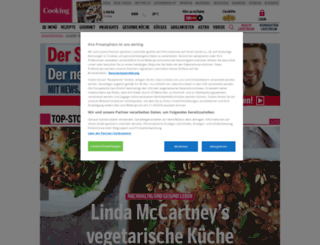 wirkochen.at screenshot