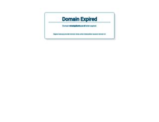 wisatajakarta.co.id screenshot