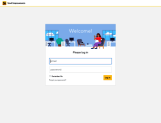 withcollective.small-improvements.com screenshot