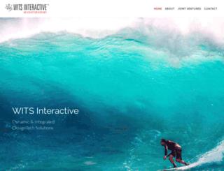 witsindia.com screenshot