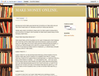 wizegye01.blogspot.com screenshot