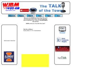 wjbmradio.com screenshot