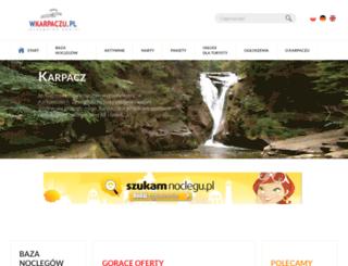 wkarpaczu.pl screenshot