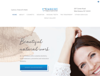 wkdental.com screenshot