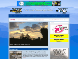 wkyk.com screenshot