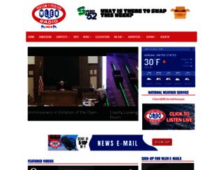 wlen.net screenshot