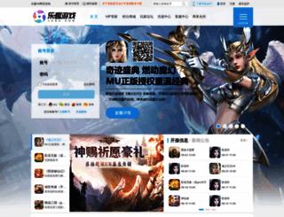 wlys25.snsfun.com screenshot