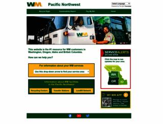 wmnorthwest.com screenshot