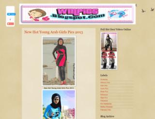 wmpics.blogspot.com screenshot
