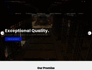 wms.com.bd screenshot