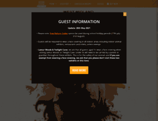 wmsp.co.uk screenshot