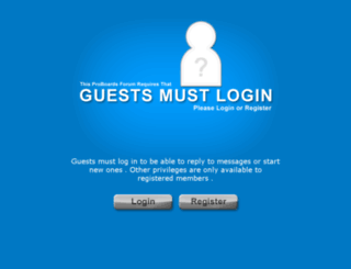 wmyoung.proboards.com screenshot